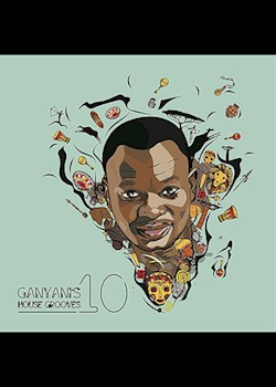 DJ Ganyani - Qluv (ft. Wonderboy & DJ Chase)