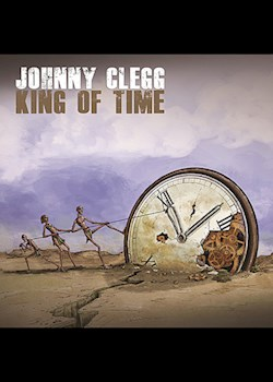 Johnny Clegg - King Of Time