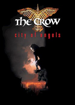 The Crow II: City Of Angels