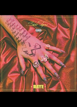 RAYE - Confidence (ft. Maleek Berry & Nana Rogues)