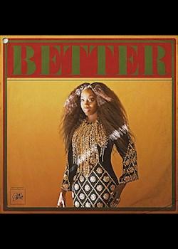 Estelle - Better