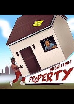 Mr Eazi - Property (ft. Mo-T)