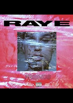RAYE - Friends