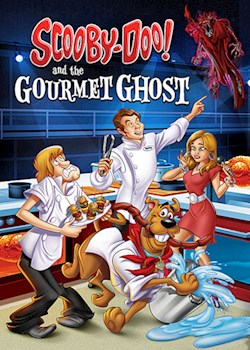 Scooby-Doo & The Gourmet Ghost