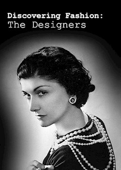 Discovering Fashion: The Designers (s1)