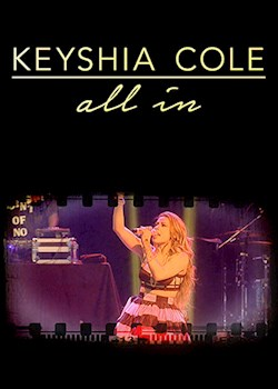 Keyshia Cole: All in