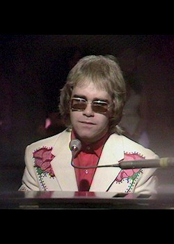 Elton John - Your Song (Live)