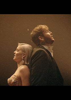 James Arthur & Anne-Marie - Rewrite The Stars (from 'The Greatest Showman')