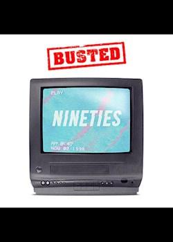 Busted - Nineties