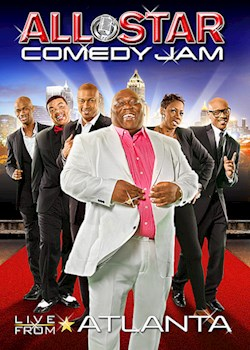 All Star Comedy Jam: Live From Atlanta