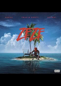 Kodak Black - ZEZE (ft. Travis Scott & Offset)