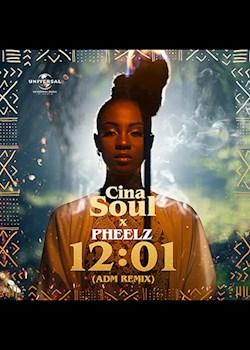 Cina Soul & Pheelz - 12.01 (ADM remix)