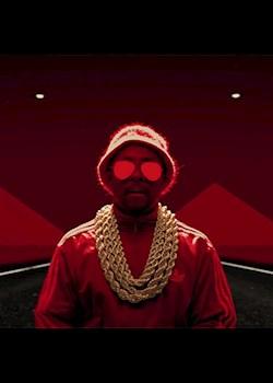 The Black Eyed Peas - BACK 2 HIPHOP (ft. Nas)