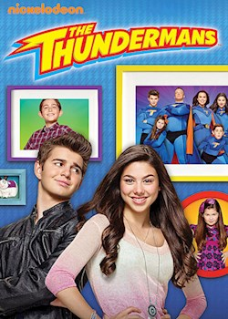 The Thundermans (s1)