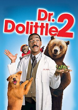 Doctor Dolittle 2