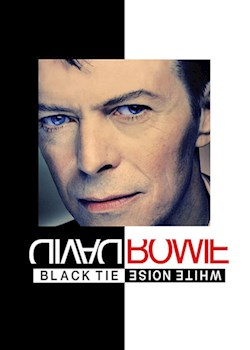 David Bowie: Black Tie, White Noise