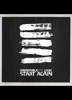 One Republic - Start Again (ft. Logic)