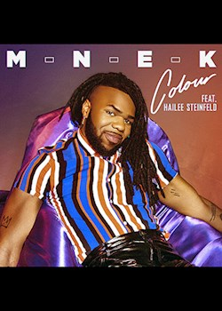MNEK - Colour (ft. Hailee Steinfeld)