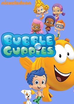 Bubble Guppies (s1)