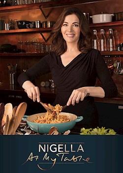 Nigella: At My Table (s1)
