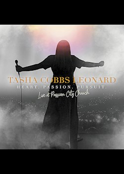 Tasha Cobbs Leonard - Break Every Chain (Live)