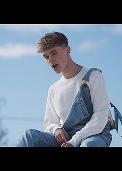 HRVY - Told You So