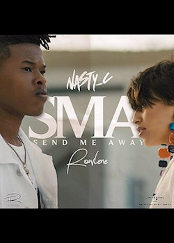 Nasty C - SMA (Vol. 1) (ft. Rowlene)