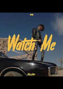 Jaden Smith - Watch Me (Remix)
