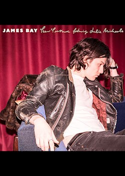 James Bay - Peer Pressure (ft. Julia Michaels)