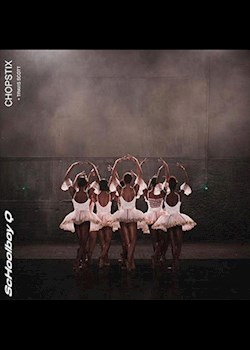 ScHoolboy Q & Travis Scott - CHopstix