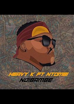 Heavy K - NDIBAMBE (ft. Ntombi)