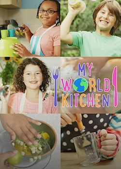 My World Kitchen (s1)