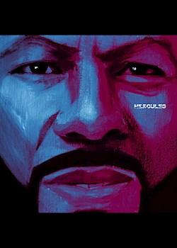 Common - Hercules (ft. Swizz Beatz)