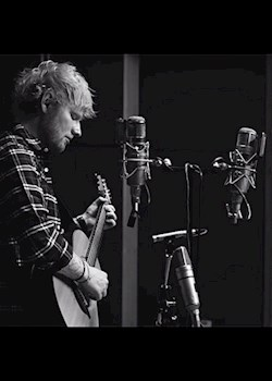Ed Sheeran - Best Part of Me (ft. YEBBA) (Acoustic)
