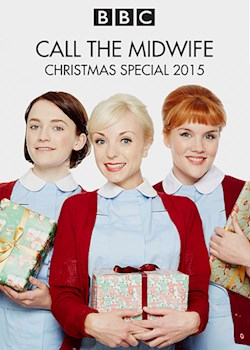 Call the Midwife: Christmas Special  (s3)