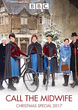 Call the Midwife: Christmas Special  (s5)