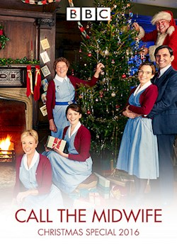 Call the Midwife: Christmas Special  (s4)