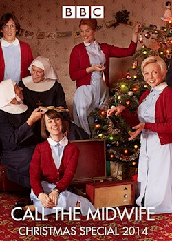 Call the Midwife: Christmas Special  (s2)