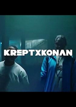 Krept & Konan, Morrisson, Abra Cadabra, Rv, Bugzy Malone, Snap Capone & SL - I Spy (Remix)
