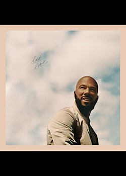 Common - Show Me That You Love (ft. Jill Scott & Samora Pinderhughes)