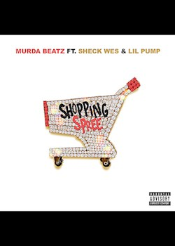 Murda Beatz - Shopping Spree (ft. Lil Pump & Sheck Wes)