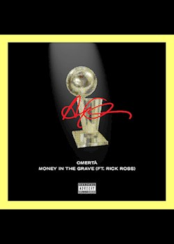 Drake - Money In The Grave (ft. Rick Ross)