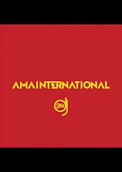DJ Stokie - Amainternational (ft. Lebo & Killa)
