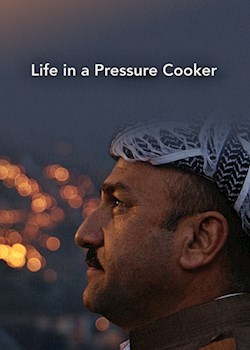 Living In A Pressure Cooker