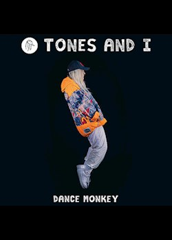 Tones and I - Dance Monkey