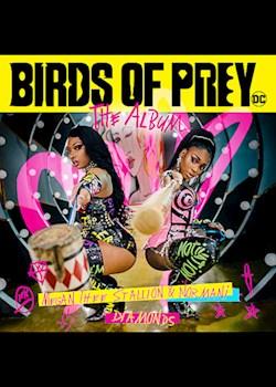 Megan Thee Stallion & Normani - Diamonds (from 'Birds of Prey')
