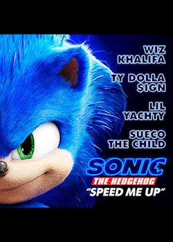 Wiz Khalifa, Ty Dolla $ign, Sueco the Child & Lil Yachty - Speed Me Up