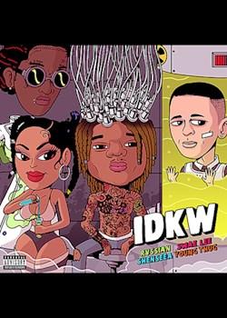 Rvssian, Shenseea & Swae Lee - IDKW (ft. Young Thug)