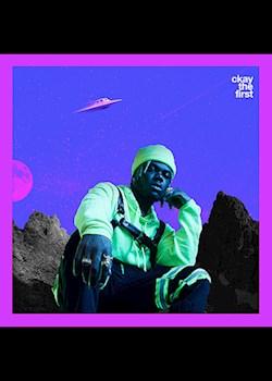 CKay - love nwantiti (ah ah ah) (ft. Joeboy & Kuami Eugene) (Remix)