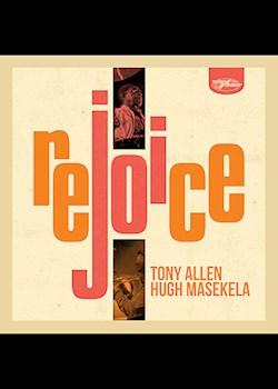 Tony Allen & Hugh Masekela - We've Landed